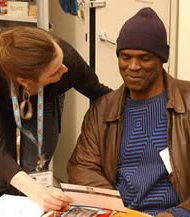 Health Care for the Homeless is a non-profit organization that provides mental health services, medical care, addiction treatment, social services as well as extensive dental services for homeless adults and children.