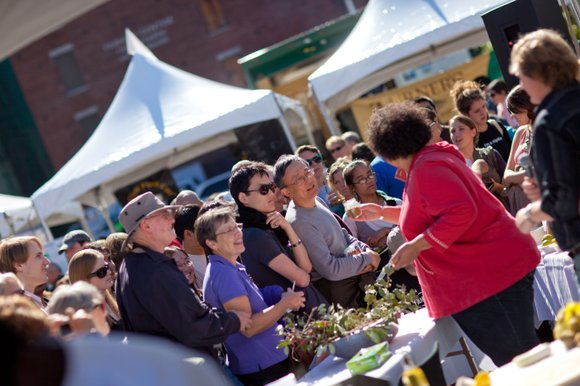 The food festival will showcase local farmers, restaurants, food trucks, specialty food producers, fisher folks and organizations focused on healthy ...