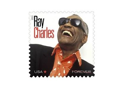 With apologies to Chuck D, many African-American heroes are now appearing on United States Postal Stamps.