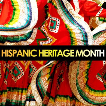 The Houston Public Library Hispanic Heritage Month Fiesta continues during October 2013. Join the Library in celebrating Hispanic Heritage Month ...