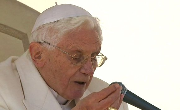 Retired Pope Benedict XVI says he never tried to cover up the sexual abuse of minors by Catholic priests, breaking ...