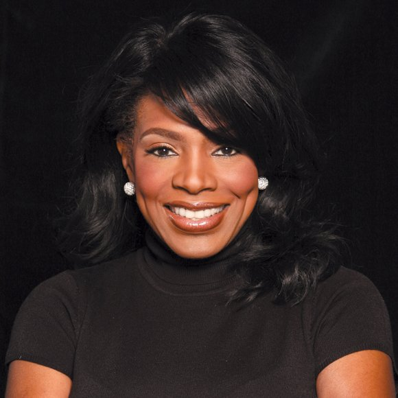 Actress Sheryl Lee Ralph will be the celebrity spokesperson for the 2013 West Coast Expo.