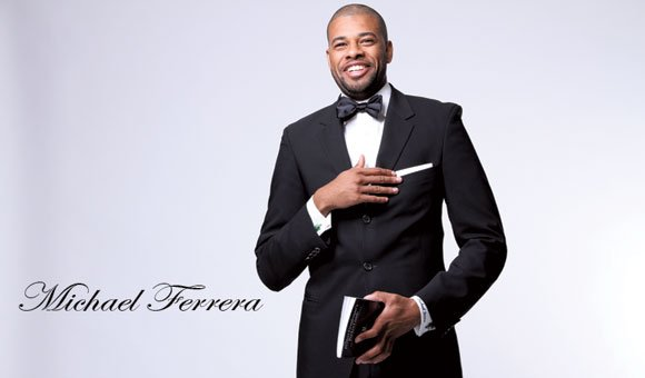 Michael Ferrera, Fashion designer