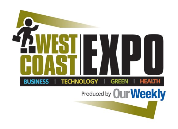 West Coast Expo schedule for events for Friday, September 27 and Saturday, September 28, 2013.
