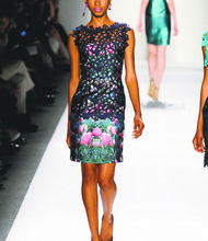 Spring 2014 designs by b Michael