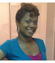 Baltimore resident Alicia Stokes plans to  participate in the 6th annual Maryland Lupus Walk on Saturday, September 28.