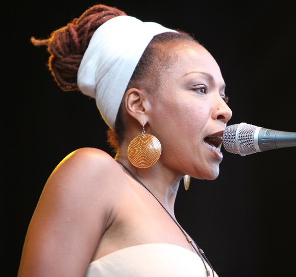 Actress/singer Simone is suing her former lawyers for allegedly mishandling aspects of the estate of her mother, legendary jazz and ...