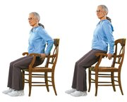 Chair Dip