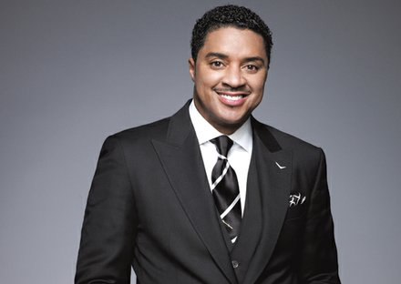 Bishop Clarence McClendon