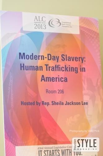 2013 Modern-Day Slavery: Human Trafficking in America ...