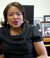 Multnomah County Commissioner Loretta Smith