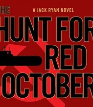 "Spy thriller writer Tom Clancy, whose best-selling books became blockbuster films, has died, his publisher said Wednesday. He was 66. One of his most famous novels is ""The Hunt for Red October."""