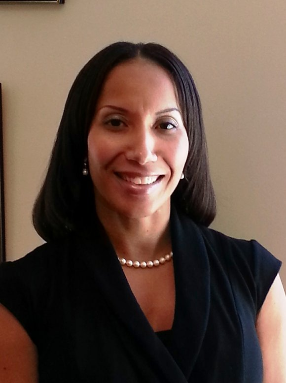 The newly appointed chief diversity officer for New York state, Mecca E. Santana, said that she wants to continue the ...