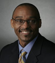 Dr. Brad R. Braxton, senior pastor, Open Church of Maryland