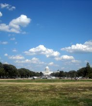 **FILE** The National Mall in D.C. (Courtesy of Wikimedia Commons)