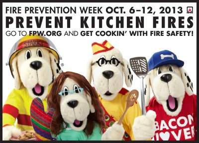 As part of Fire Prevention Week the Annapolis Fire Department, under the leadership of Chief David Stokes, will be working ...