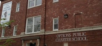 The D.C. Public Charter School Board may have to revoke the charter of its oldest school amid an investigation of ...