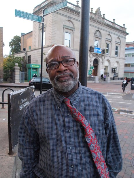 One of their major concerns has to be affordable housing. Rents are as high here as they are in New York and San Francisco. I'd like to see more housing for low- and moderate-income families.  Anthony Doxilly Housing Manager Mattapan