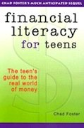 These books are helpful aids with financial literacy.