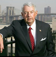 Charles J. Hynes, 83, who served 24 years as district attorney in the 'Republic of Brooklyn' died Tuesday evening at ...
