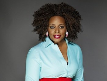 Jazz legend Dianne Reeves will perform at Strathmore Music Center in Bethesda, Md., at 8 p.m. on Friday, Oct. 18.