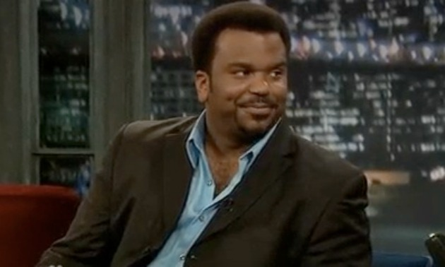craig robinson pineapple express
