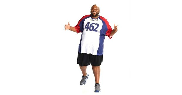 Singer Ruben Studdard joins cast of The Biggest Loser.