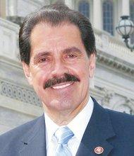 U.S. Rep. Jose Serrano is a New York Democrat. (Courtesy photo)