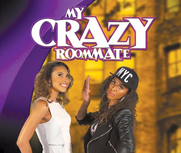 """My Crazy Roommate"""