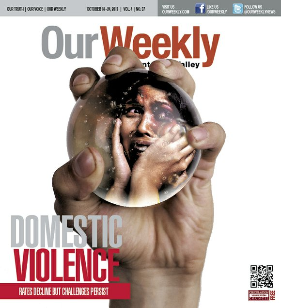 Domestic violence is a silent scourge prevalent within all California communities, regardless of race, ethnicity, socio-economic status or the sex ...
