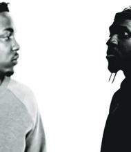Pusha T, Kendrick Lamar