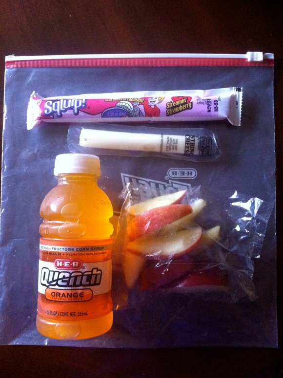 Team Mom Snack Ideas   Houston Style Magazine   Urban Weekly ...