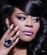 "Singer, songwriter and Charm City native, Maysa Leak, has captured her first Grammy nomination for Best Traditional R&B Performance for the song, ""Quiet Fire,"" from her CD, ""Blue Velvet Soul."" She hopes that she walks away with the trophy when the Grammy Awards are broadcast on CBS on Sunday, January 26, 2014."