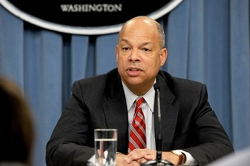 President Obama has selected former top Pentagon lawyer and longtime Democratic Party fundraiser Jeh Johnson to head the Department of ...