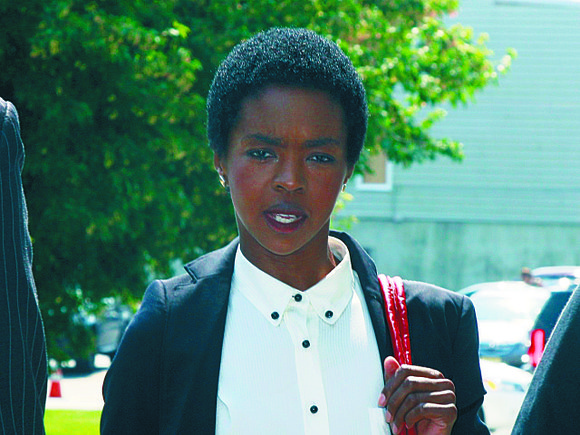 The Bureau of Prisons released R&B entertainer and ex-Fugees member Lauryn Hill from prison early due to good behavior and ...