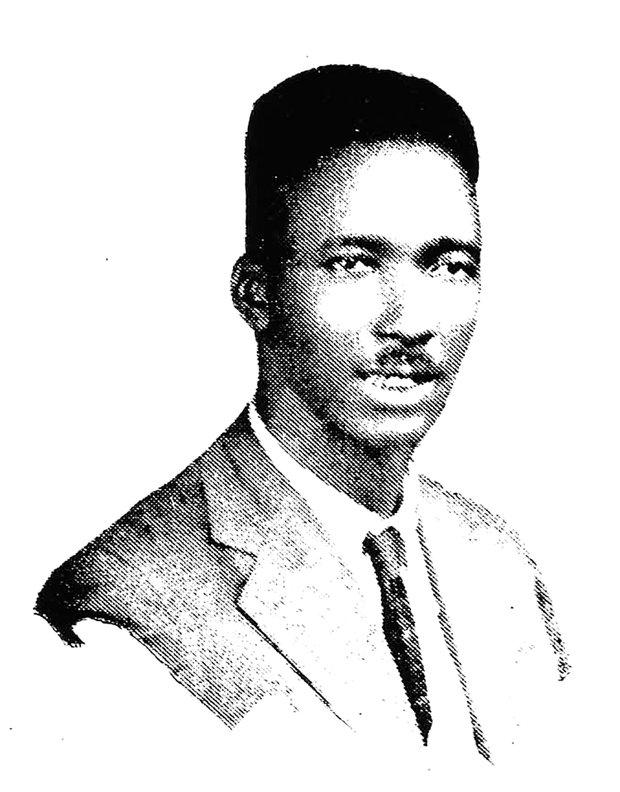 Tommy Johnson