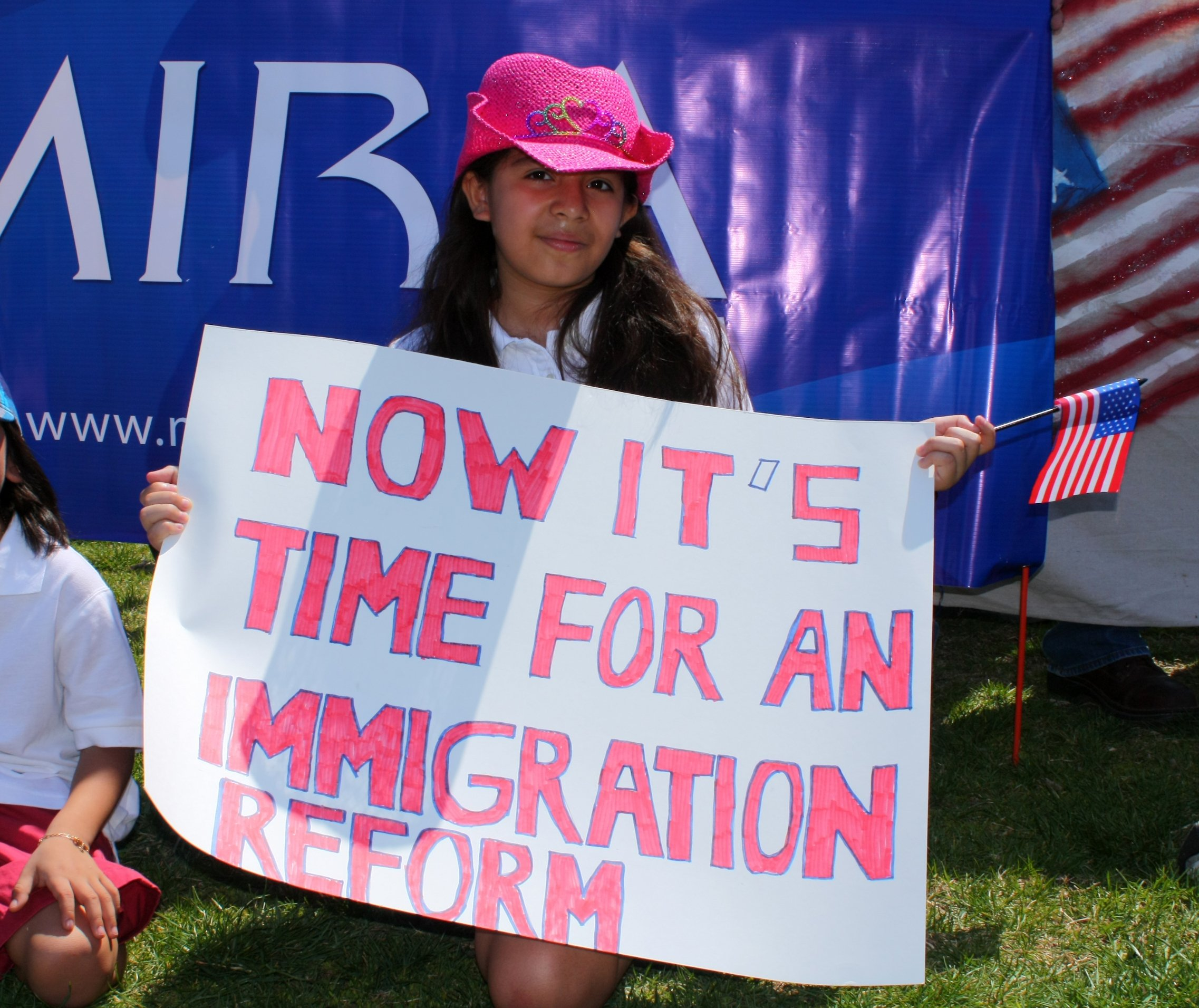 Latest Immigration News 2013: Immigration Reform Would Help GOP