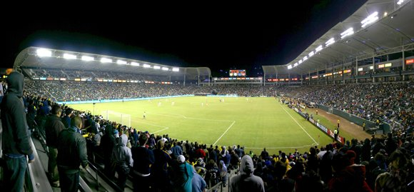 The LA Galaxy will return to the MLS Cup Playoffs for the fifth consecutive season and an MLS record 15th ...