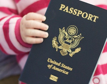 The Department of State's Washington Passport Agency will move its operations on Friday, Oct. 25, from 1111 19th Street NW ...