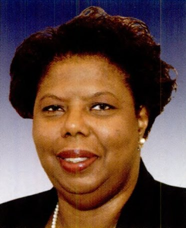 The NAACP selected Lorraine Miller, a former clerk at the House of Representatives, as interim president and CEO.