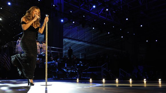 Mariah Carey is back in action and ready to let go. The singer is set to release a new single, ...