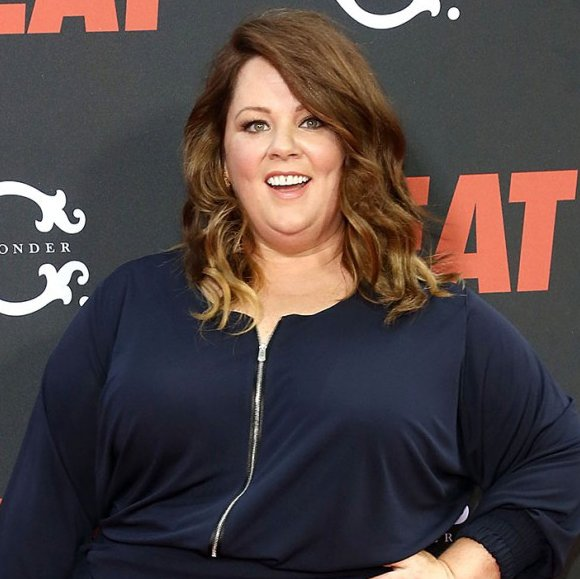 When Melissa McCarthy picked out a swanky gray coat to wear on the cover of Elle magazine's November issue, she ...
