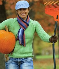 Transitioning into fall can be easy by staying on a budget