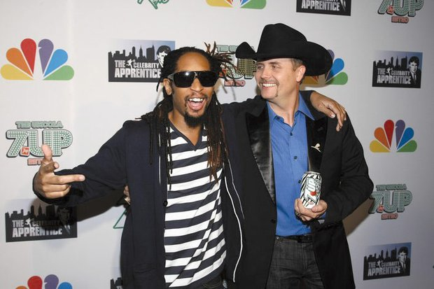 Lil Jon and John Rich