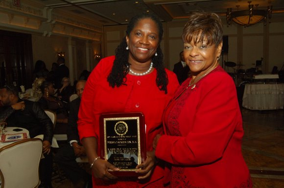 On Oct. 19, Marina Del Rey Caterers in Throgs Neck, N.Y., hosted the Mid-Manhattan Branch of the NAACP's 12th annual ...