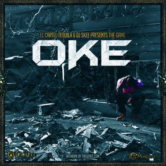 "The highly successful Los Angeles-based rapper The Game has released a new mixtape called ""OKE (Operation Kill Everything)."" This new ..."