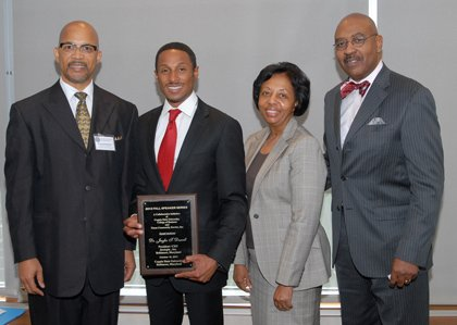 On Wednesday, October 16, 2013, Coppin State University hosted the second Named Speakers Series Luncheon with Dr. Jayfus T. Doswell, ...