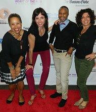 Michelle Coleman & friends.