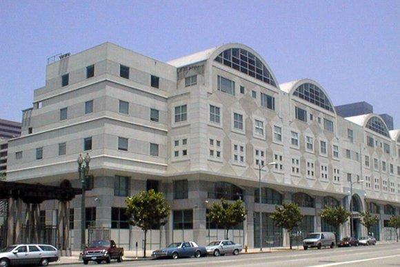 Fidm Fashion Institute Of Design Merchandising Los Angeles Ca