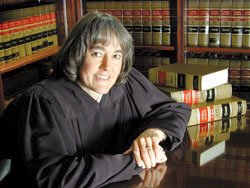 Judge Catherine Blake